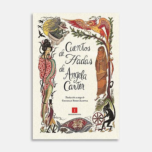 Cuentos de hadas de Angela Carter  / Angela Carter