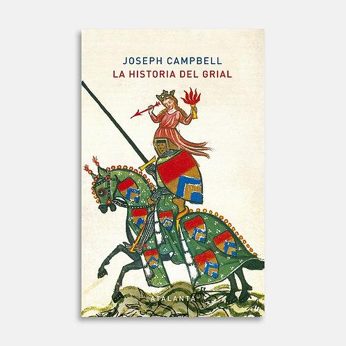 La historia del grial / Joseph Campbell