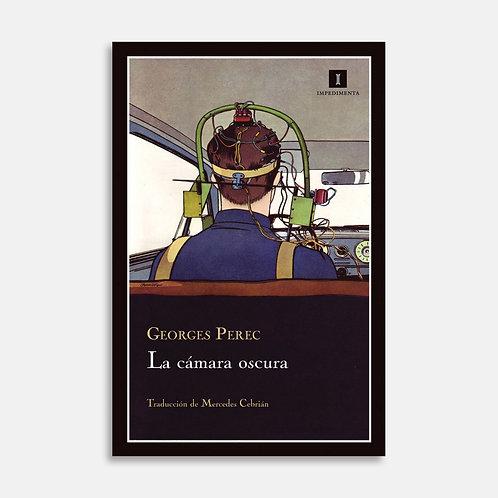 La cámara oscura 124 sueños  / Georges Perec