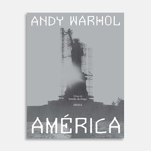América / Andy Warhol