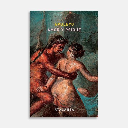 Amor y Psique / Apuleyo