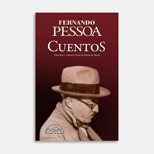 Cuentos  / Fernando Pessoa