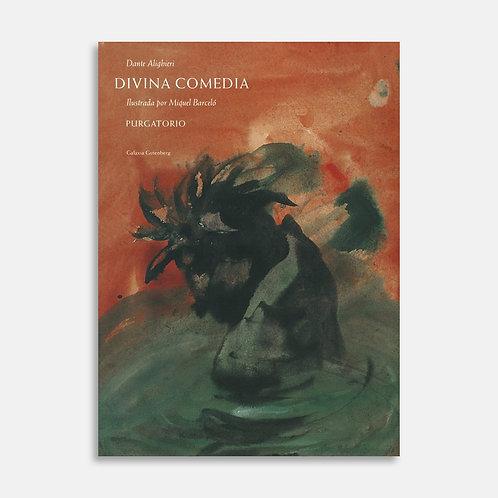Divina Comedia. Purgatorio / Dante Alighieri