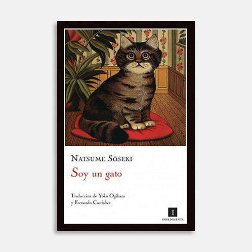 Soy un gato  / Natsume Sōseki