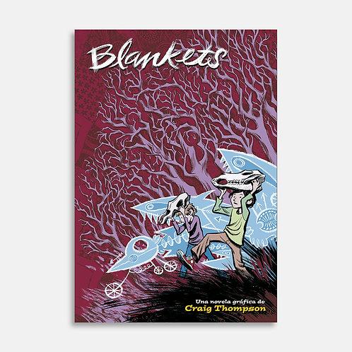 Blankets / Craig Thompson