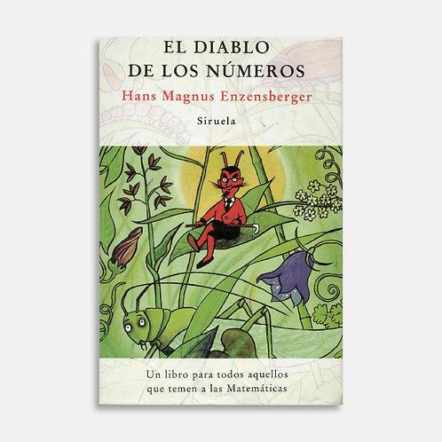 El diablo de los números / Hans Magnus Enzensberger