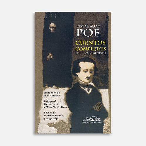 Cuentos completos  / Edgar Allan Poe