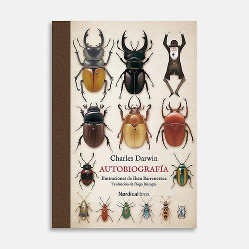 Autobiografía  / Charles Darwin