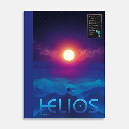 Helios  / Étienne Chaize