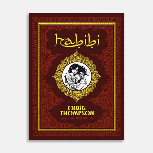 Habibi / Craig Thompson