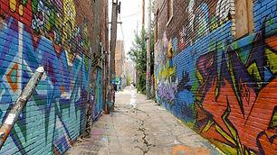 Art Alley KC