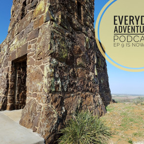 Everyday Adventures Podcast: Ep 9 - #NoPlaceLikeKS Instameet