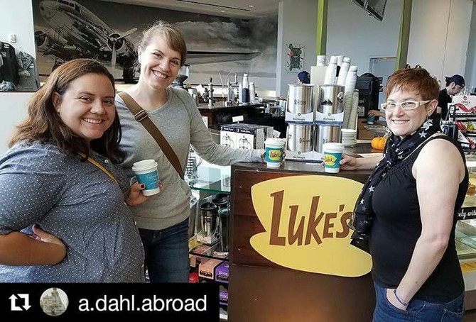 Local Coffee of KC Area