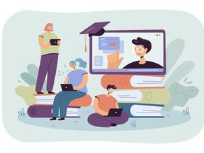 Ensino Híbrido Sustentado e Disruptivo