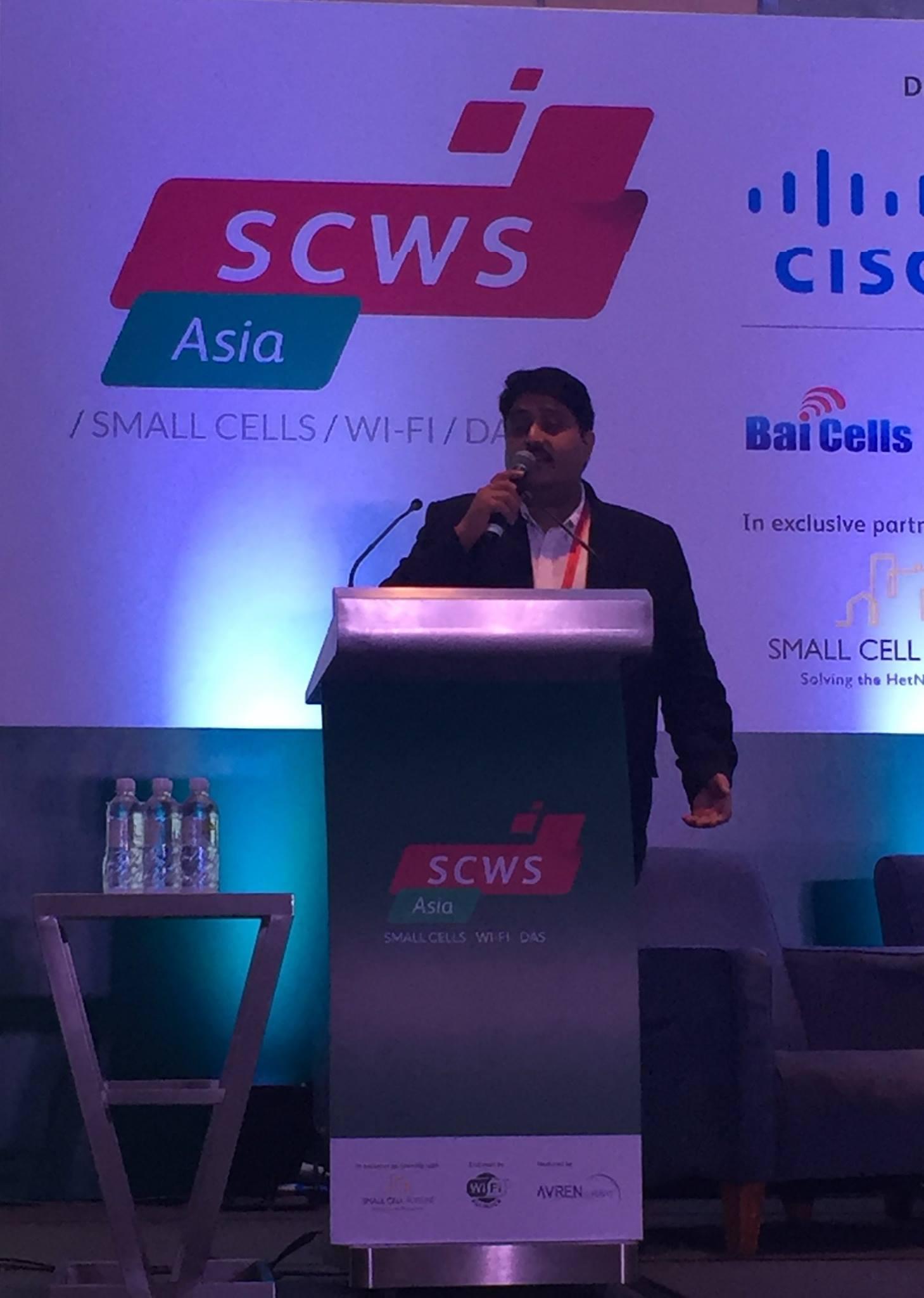 SCWS Asia 2016