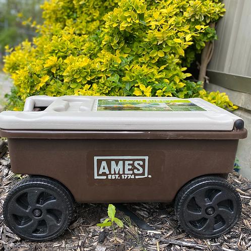 Lawn Buddy Cart