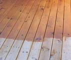 defy deck stain