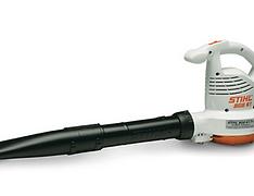 stihl power equipment electric blower beck hardware walnut hills goshen cincinnati