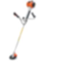 stihl power equipment fs 460 C-EM brushcutter clearing beck hardware walnut hills goshen cincinnati