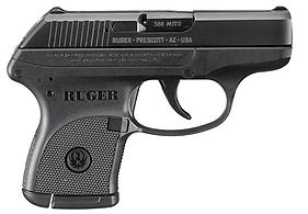 ruger LCP sale