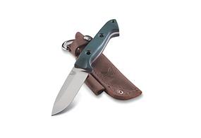 benchmade bushcrafter knife hardware store cincinnati