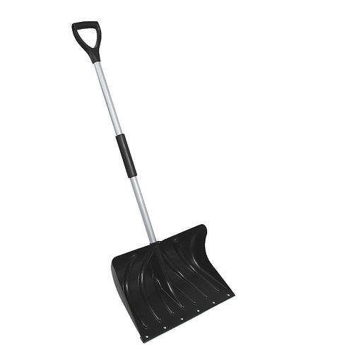 20 In. Poly Snow Shovel