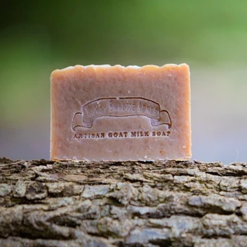 Goat Milk Soap, Barbershop