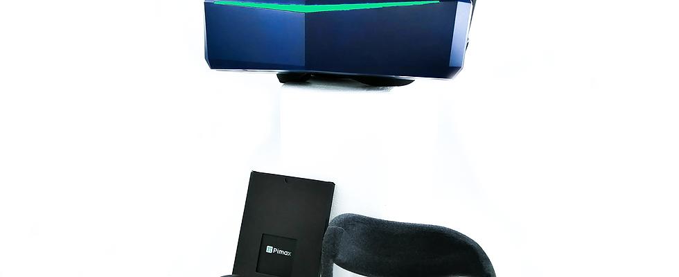 Pimax 8KX-KDMAS VR Headset