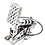Thumbnail: MECA CUP1-2 Pedal set