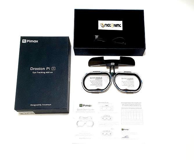 Pimax Eye Tracking Module