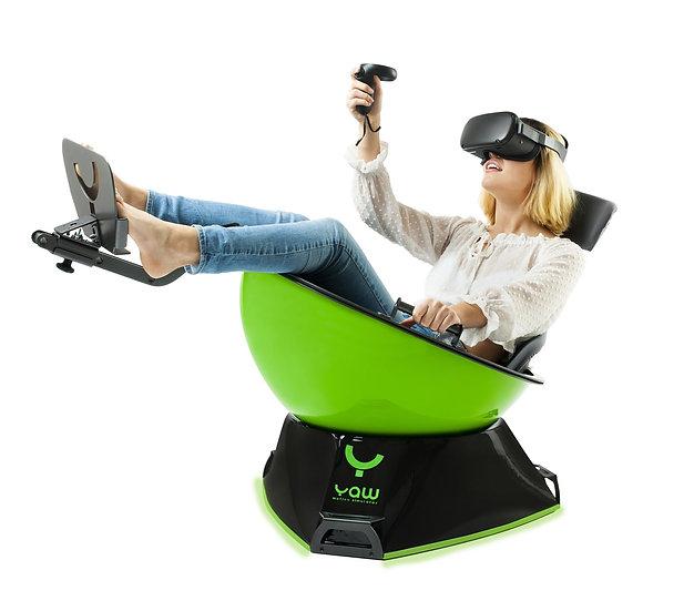 Yaw VR PRO Edition Motion Simulator