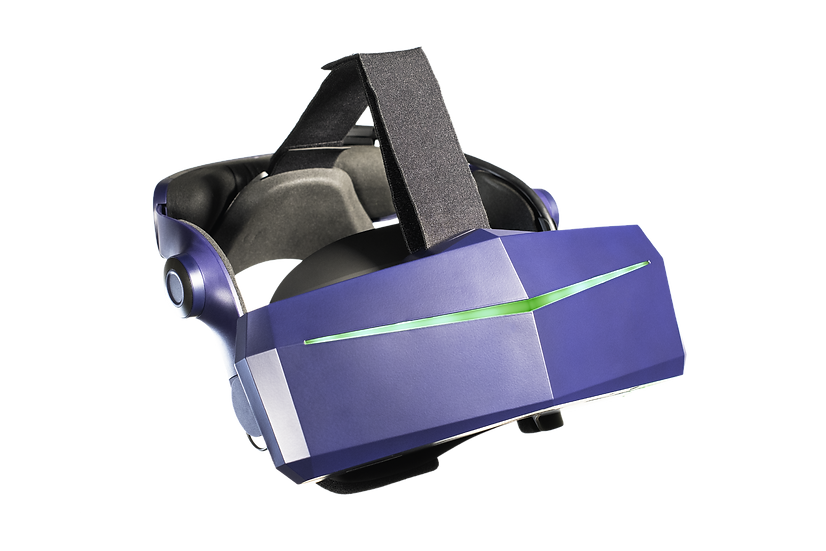 Pimax Vision 8K X VR Headset