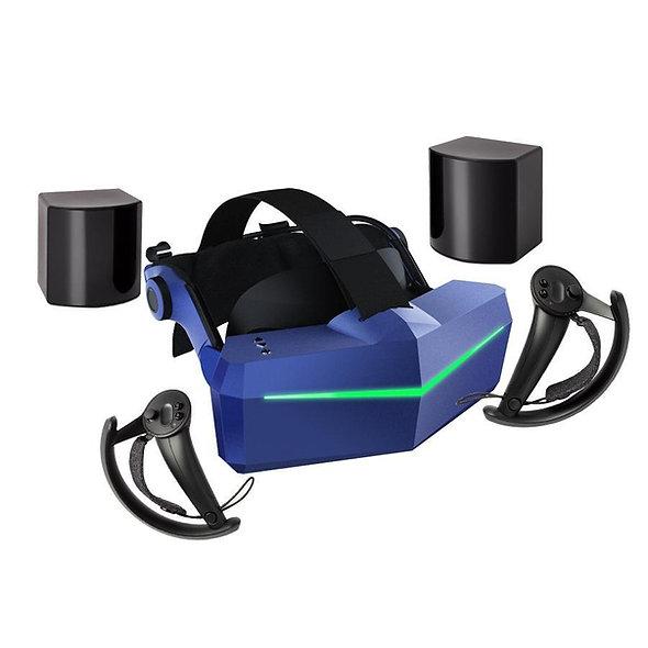Pimax Vision 5K Super VR Headset Bundle