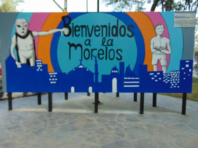 Parque Gorostiza