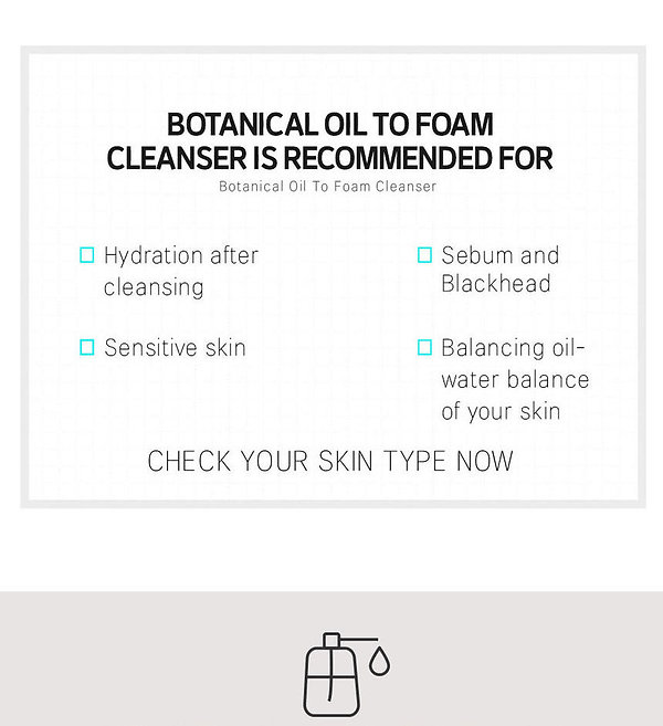 A138 Botanical Oil to foam cleanser (10)