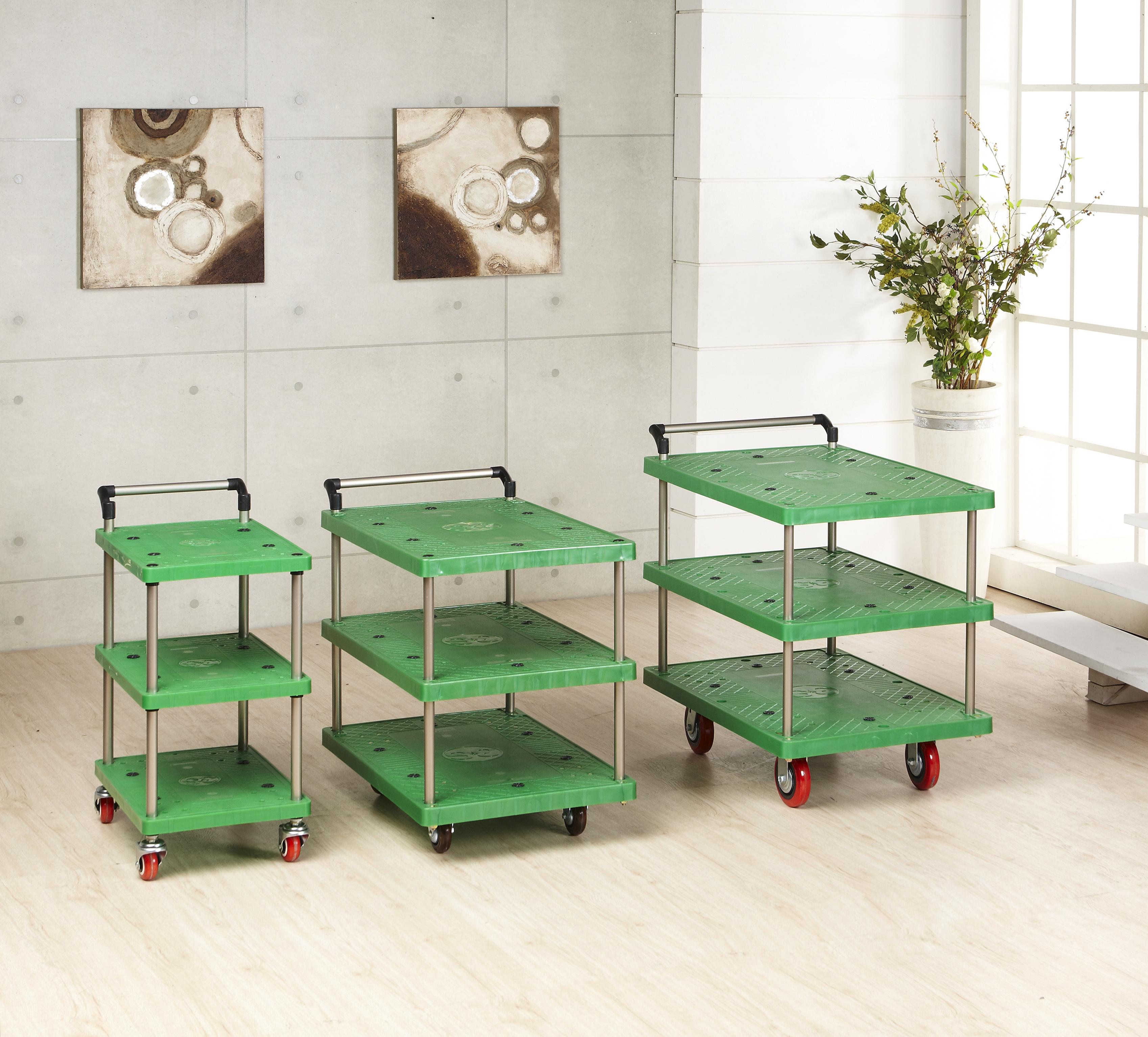 Cart Caster