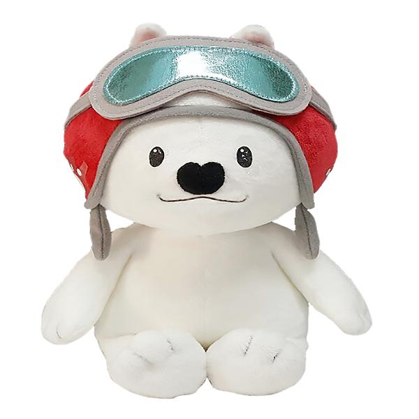 Dongaebi plush toy