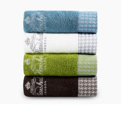 Hounds towel