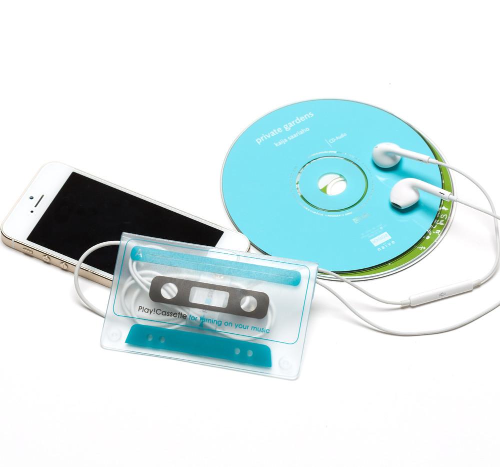J14 Play Cassette Earphone Pouch Case_00