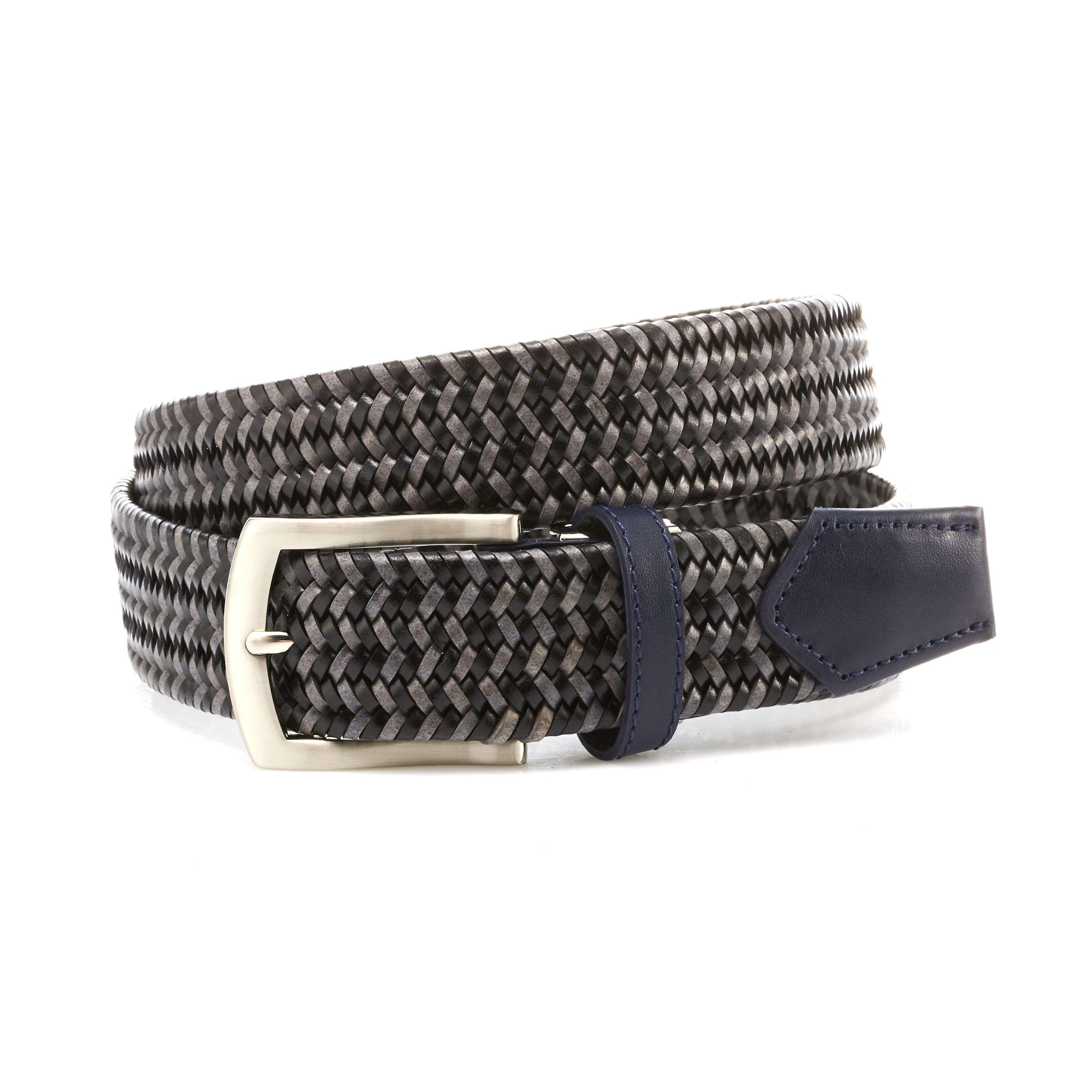 Mesh span function belts
