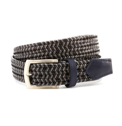 Mesh with Span Function Belts