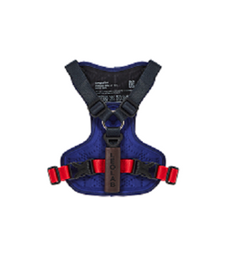 Cooling harness