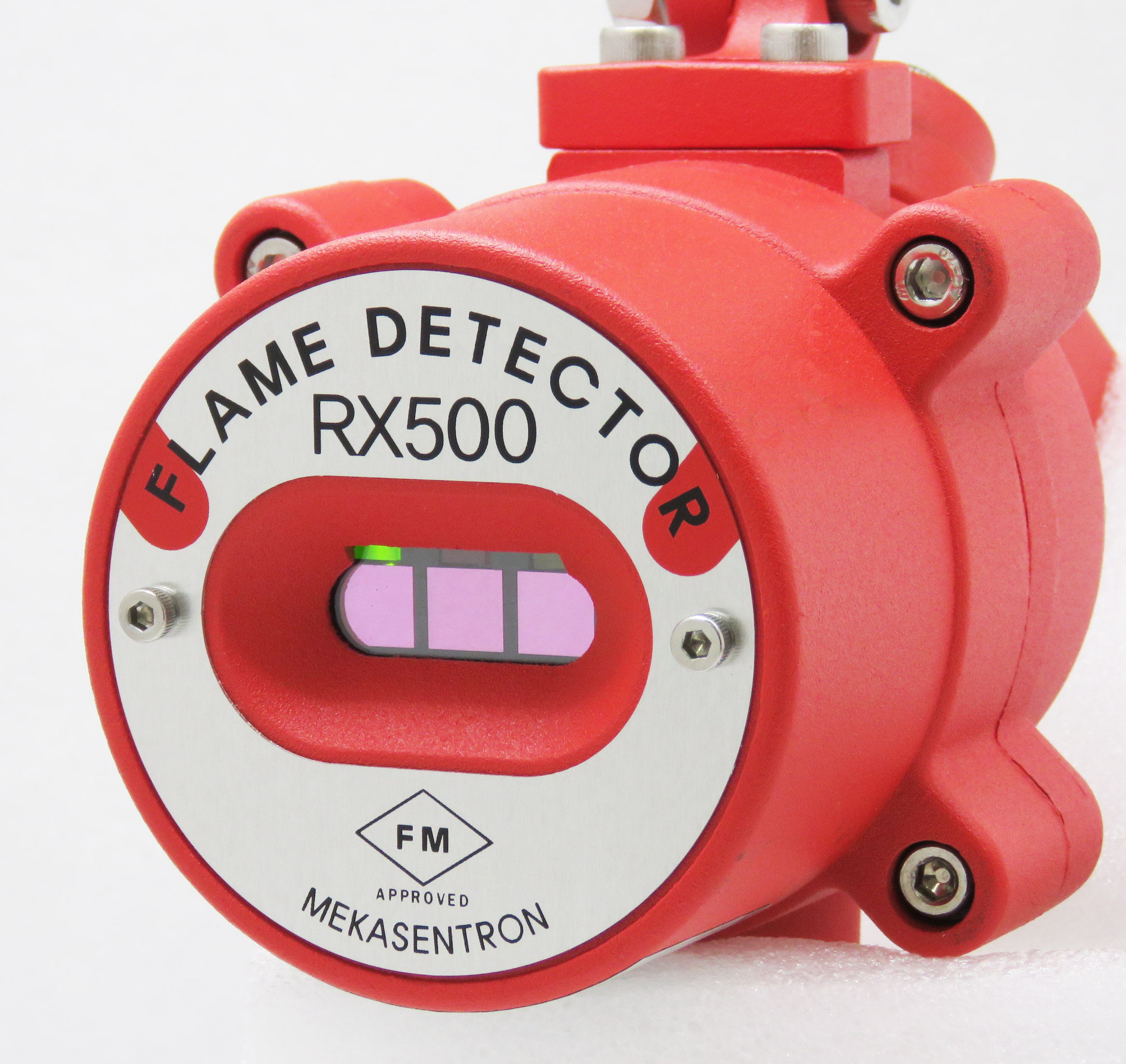 Flame detector, RX500