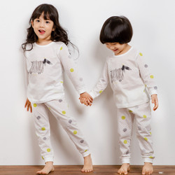 Toddler house wear