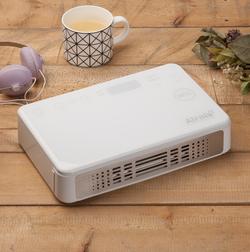 Dust air-purifier
