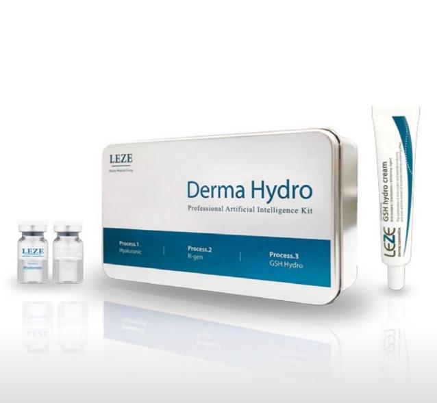 Derma hydro kit