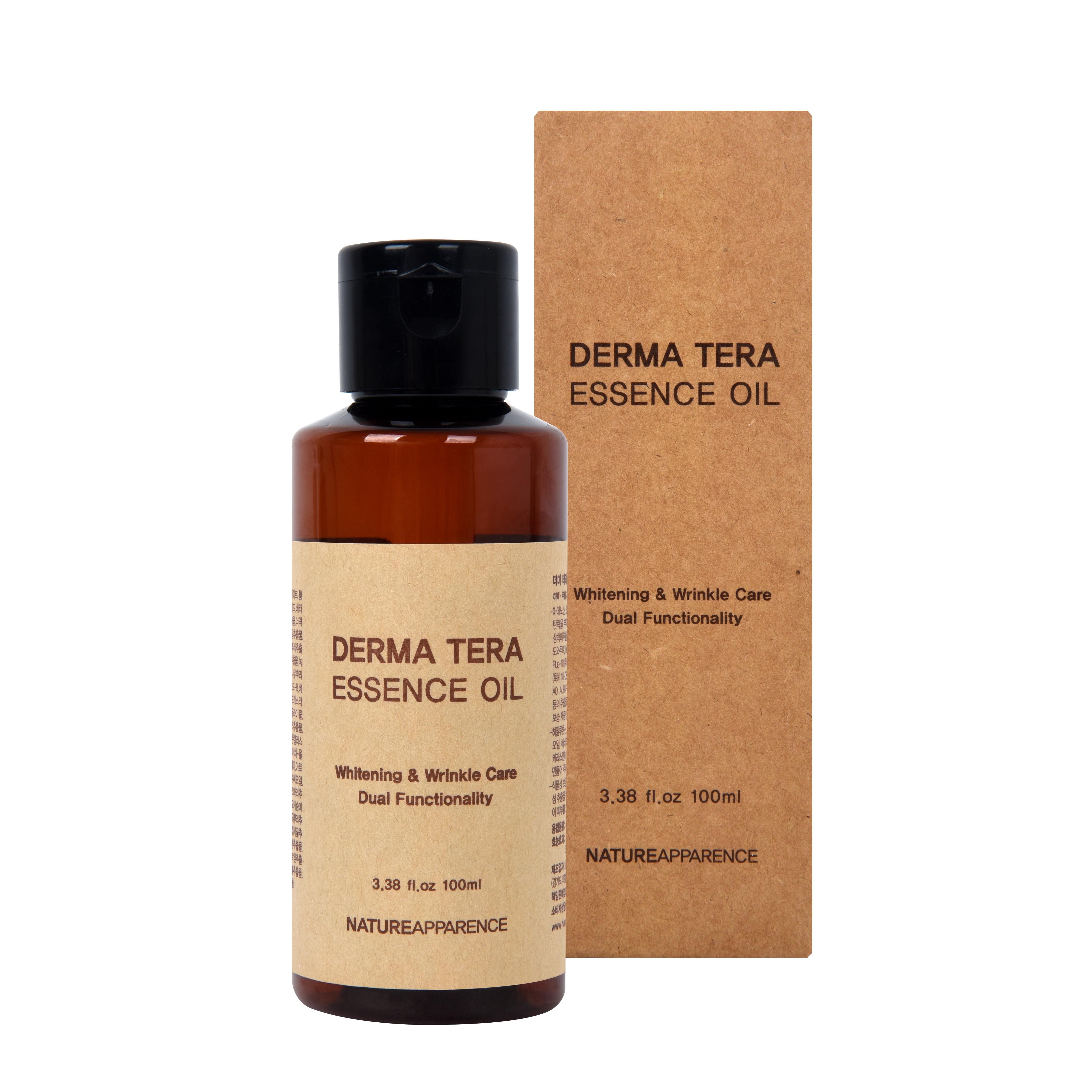 Derma tera essence
