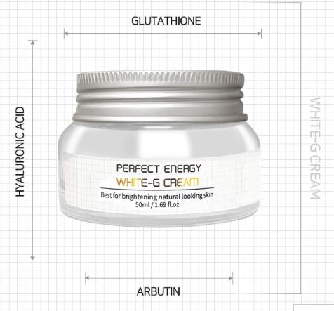 White-G Cream