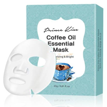 Coffee oil mask