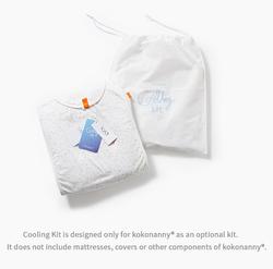 Baby cooling kit